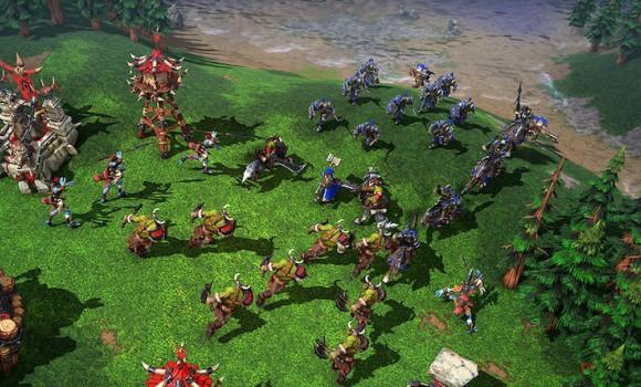 Warcraft III: Reforged Ekran Görüntüleri - 4