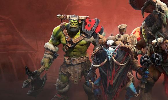 Warcraft III: Reforged Ekran Görüntüleri - 5
