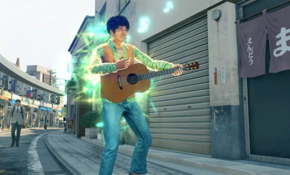 Yakuza: Like a Dragon Ekran Görüntüleri - 10
