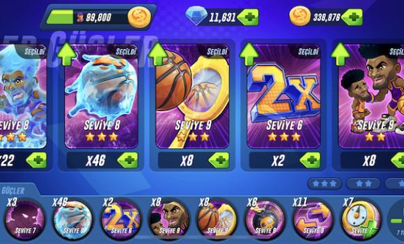 Basketball Arena Ekran Görüntüleri - 4