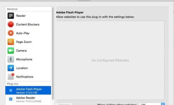 Adobe Flash Player Ekran Görüntüleri - 2