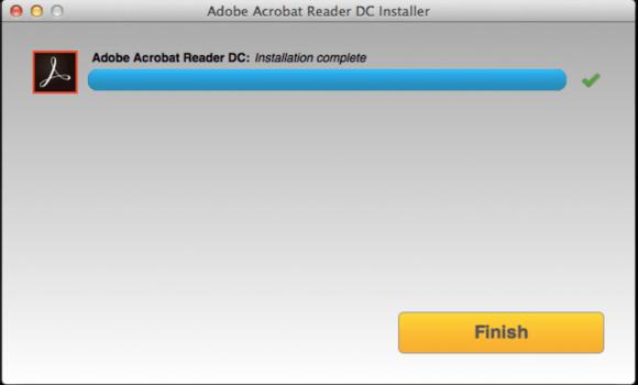 Adobe Reader X Ekran Görüntüleri - 2
