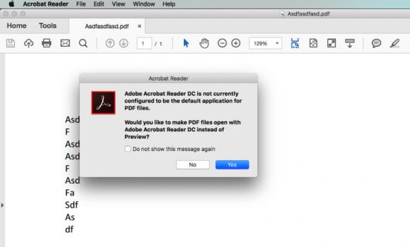 Adobe Reader X Ekran Görüntüleri - 3