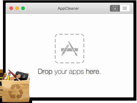 AppCleaner Ekran Görüntüleri - 1