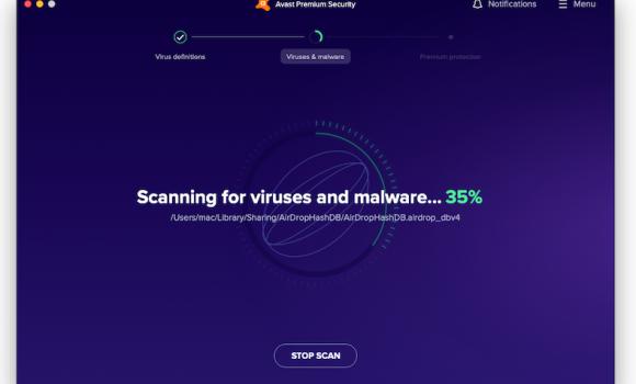 Avast Free Antivirus Ekran Görüntüleri - 2