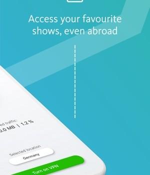 Avira Free Phantom VPN Ekran Görüntüleri - 2