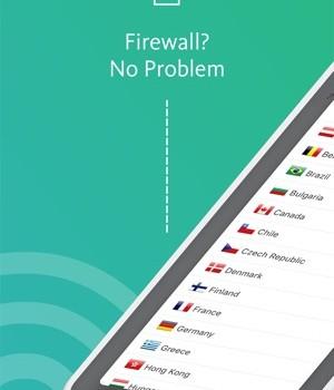 Avira Free Phantom VPN Ekran Görüntüleri - 4