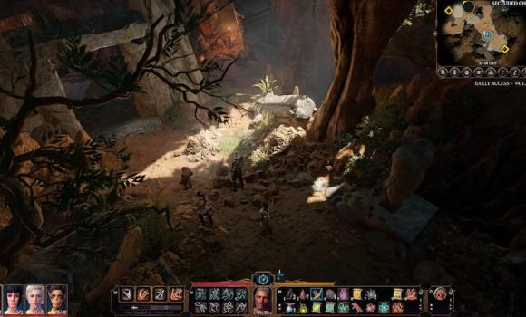 Baldur's Gate 3 Ekran Görüntüleri - 10