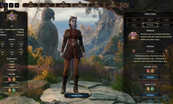 Baldur's Gate 3 Ekran Görüntüleri - 2