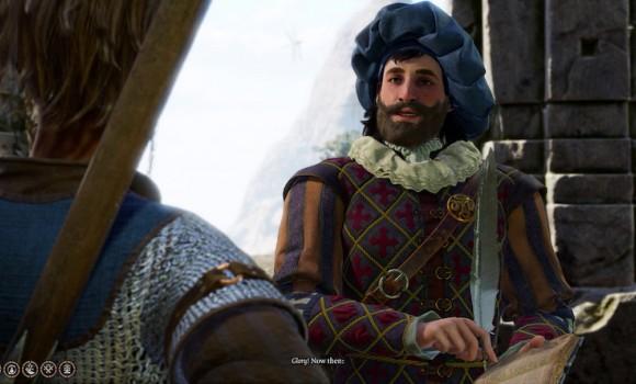 Baldur's Gate 3 Ekran Görüntüleri - 6