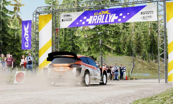 CarX Rally Ekran Görüntüleri - 2