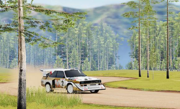 CarX Rally Ekran Görüntüleri - 4