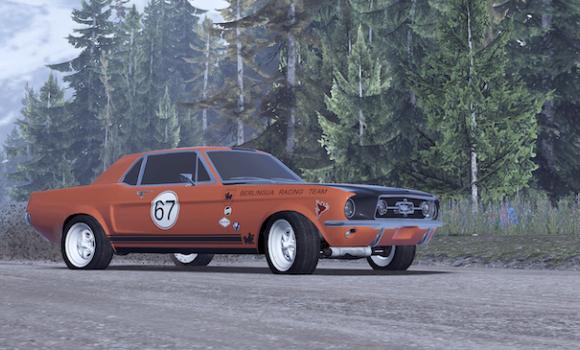 CarX Rally Ekran Görüntüleri - 6