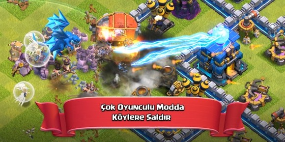 Clash of Clans Ekran Görüntüleri - 2