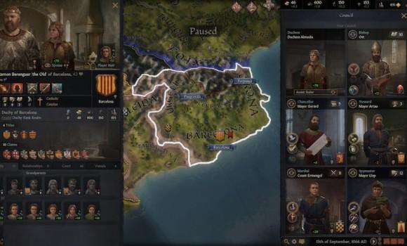 Crusader Kings 3 Ekran Görüntüleri - 2