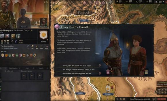Crusader Kings 3 Ekran Görüntüleri - 9