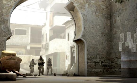 Counter Strike Global Offensive Ekran Görüntüleri - 7