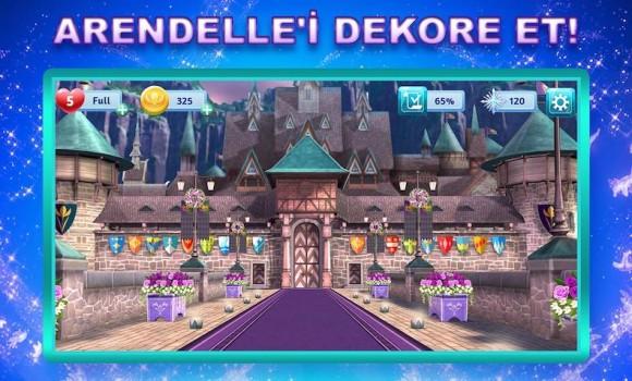 Disney Frozen Adventures Ekran Görüntüleri - 1
