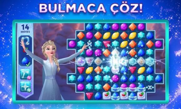 Disney Frozen Adventures Ekran Görüntüleri - 7