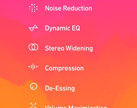 Dolby On Ekran Görüntüleri - 2