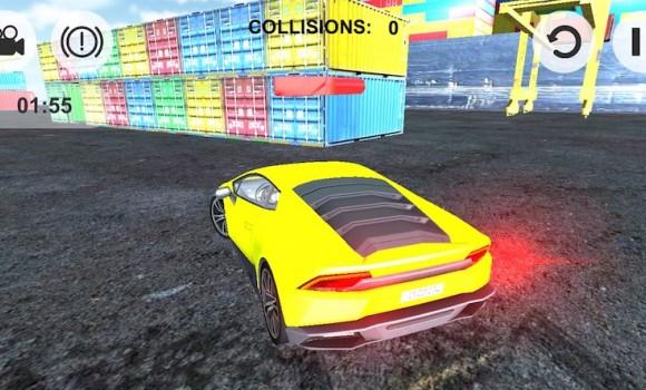 Dr. Parking 4 Ekran Görüntüleri - 3
