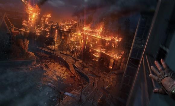 Dying Light 2 Ekran Görüntüleri - 3