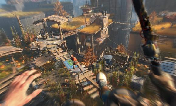 Dying Light 2 Ekran Görüntüleri - 8