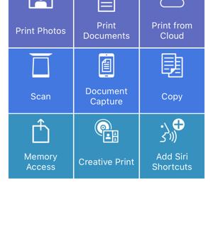 Epson iPrint Ekran Görüntüleri - 5