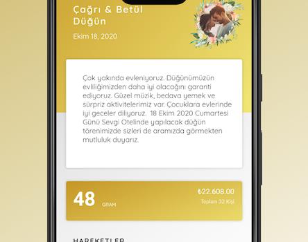 Goldtag Ekran Görüntüleri - 3