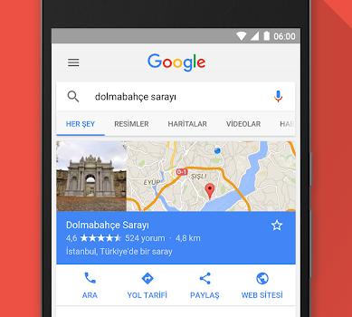 Google Ekran Görüntüleri - 5