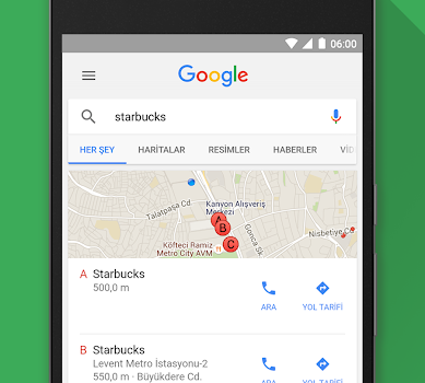 Google Ekran Görüntüleri - 7