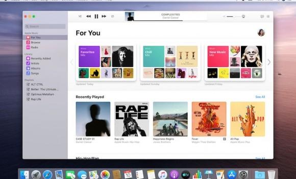 iTunes Ekran Görüntüleri - 3