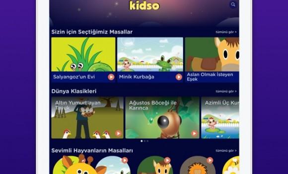 Kidso Ekran Görüntüleri - 10