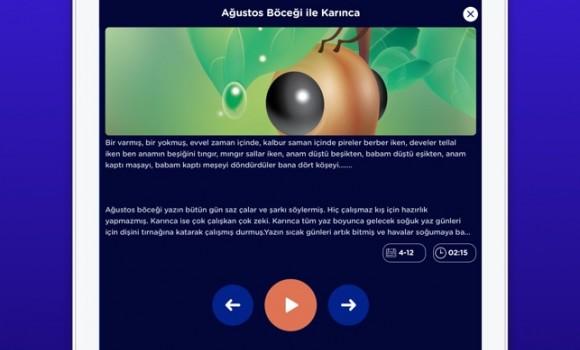 Kidso Ekran Görüntüleri - 6