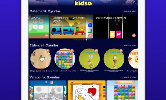 Kidso Ekran Görüntüleri - 8