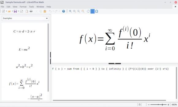 LibreOffice Ekran Görüntüleri - 8