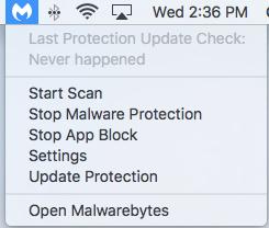 Malwarebytes Anti-Malware Ekran Görüntüleri - 2