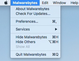 Malwarebytes Anti-Malware Ekran Görüntüleri - 3
