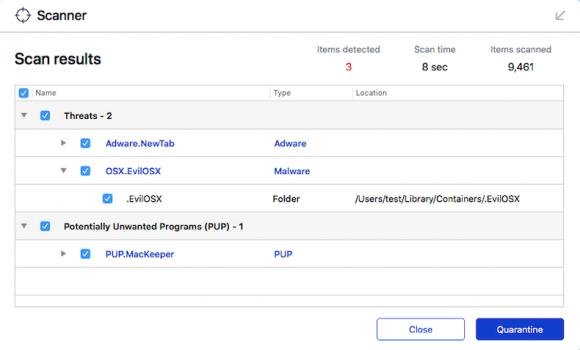 Malwarebytes Anti-Malware Ekran Görüntüleri - 4