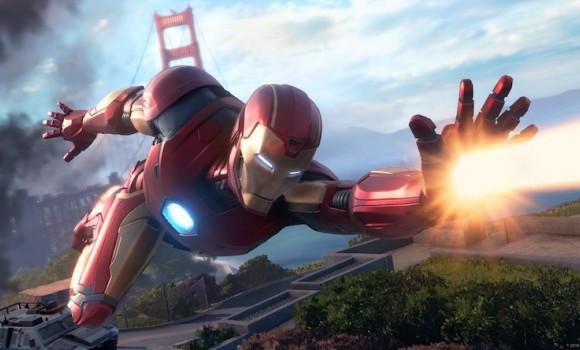 Marvel's Avengers Ekran Görüntüleri - 2