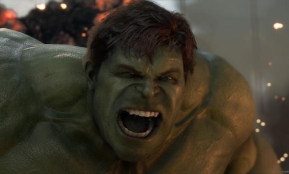 Marvel's Avengers Ekran Görüntüleri - 4