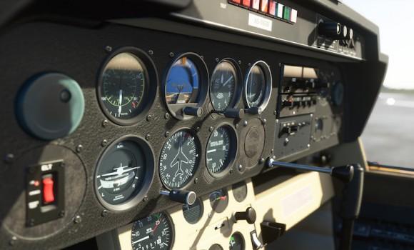 Microsoft Flight Simulator Ekran Görüntüleri - 10
