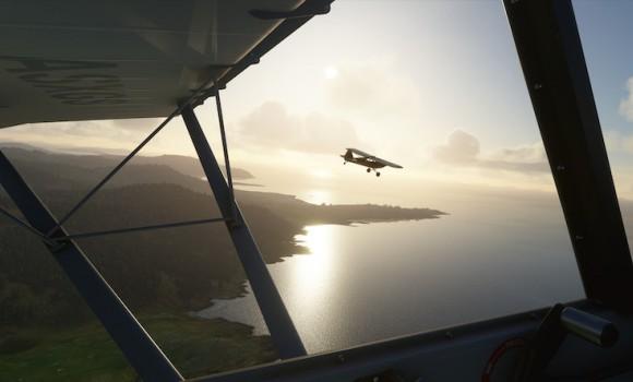 Microsoft Flight Simulator Ekran Görüntüleri - 11