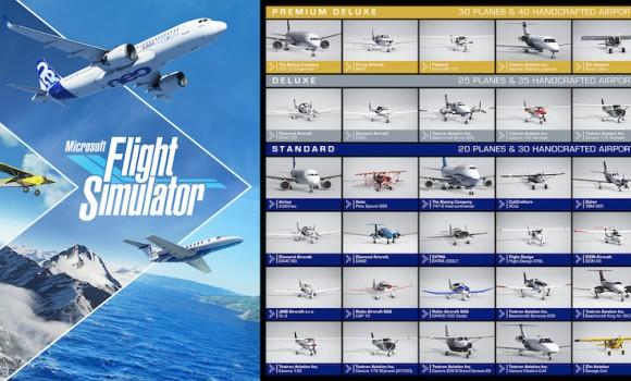 Microsoft Flight Simulator Ekran Görüntüleri - 3