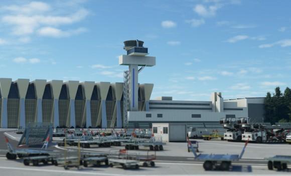 Microsoft Flight Simulator Ekran Görüntüleri - 5