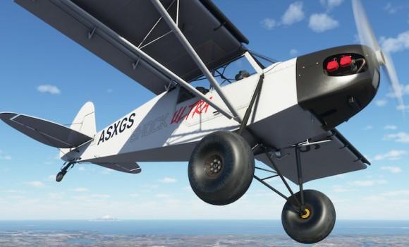 Microsoft Flight Simulator Ekran Görüntüleri - 9