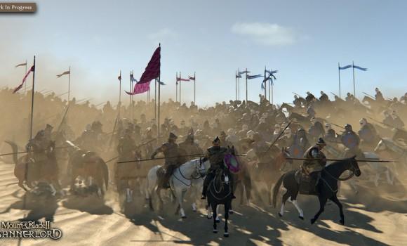 Mount & Blade II: Bannerlord Ekran Görüntüleri - 2
