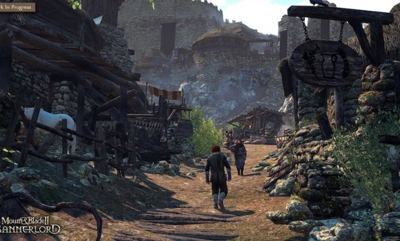 Mount & Blade II: Bannerlord Ekran Görüntüleri - 5