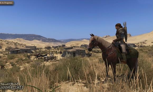 Mount & Blade II: Bannerlord Ekran Görüntüleri - 9