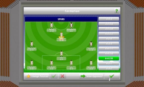 New Star Soccer 5 Ekran Görüntüleri - 5